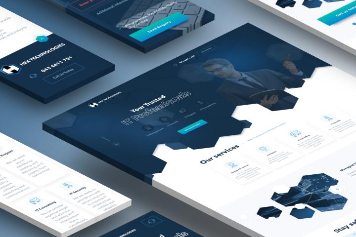 IT-компания HEX Technologies