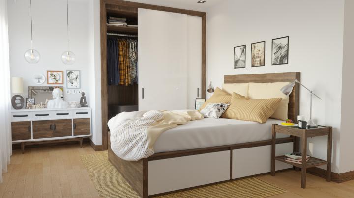Дизайн личной комнаты