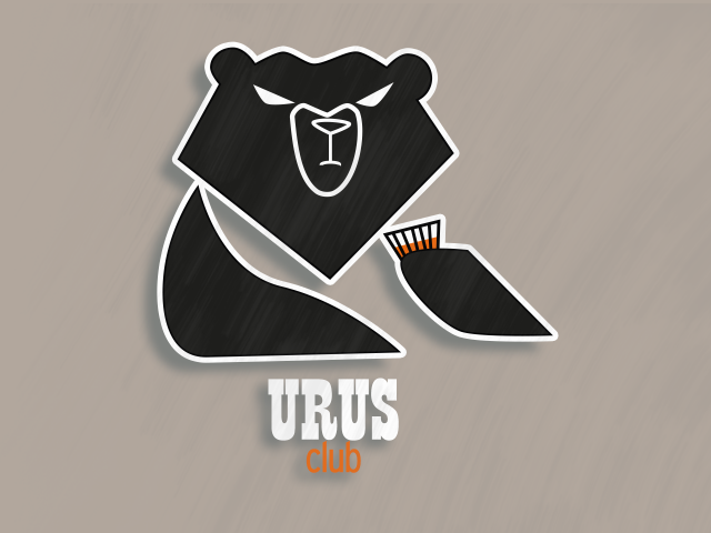 Logotype for Bar