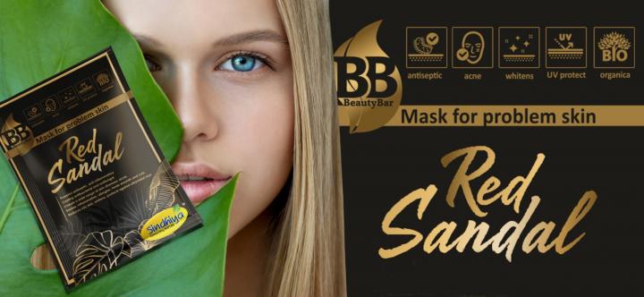 Mask bioNatural