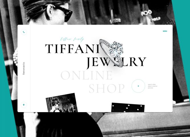 TIFFANI JEWERLY