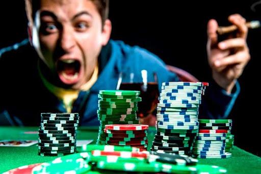 Копирайтинг для сайта азартных игр