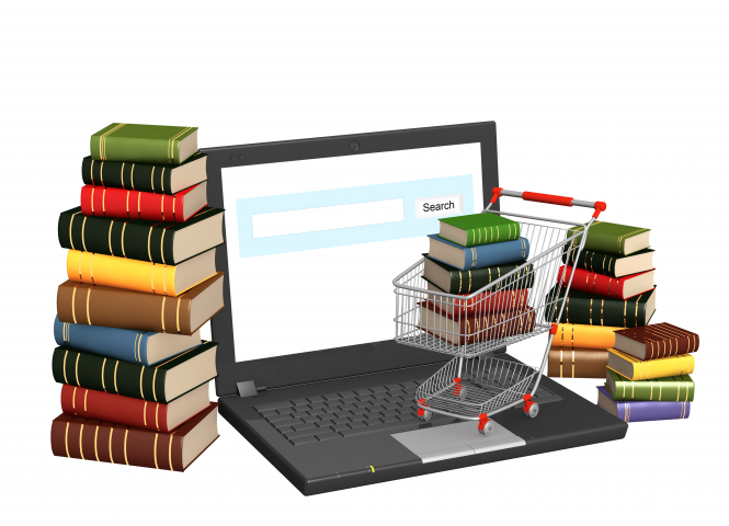 Где купить книгу. Инструкция по покупке книг в интернет-магазине