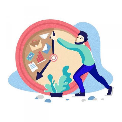 Иллюстрация дл веб-сервиса