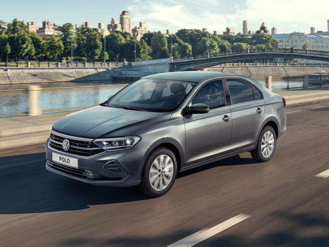 Новая модель Volkswagen! Обзор VW Polo 2020