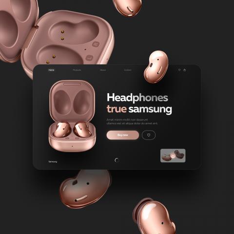 Headhones