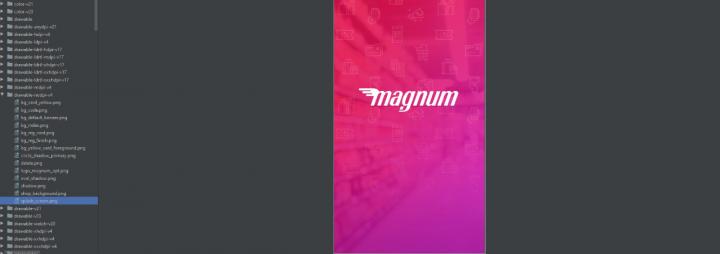 MAGNUM KZ