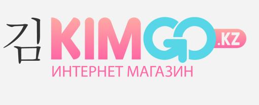KimGo. LOGO