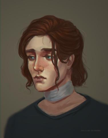 Портрет #1