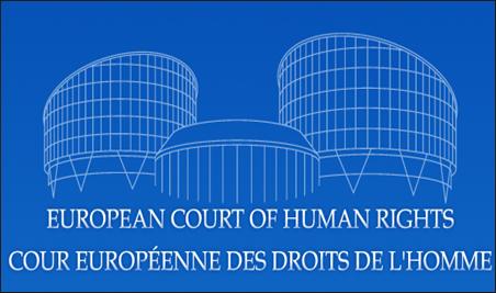 Перевод иска в Европейский суд по правам человека