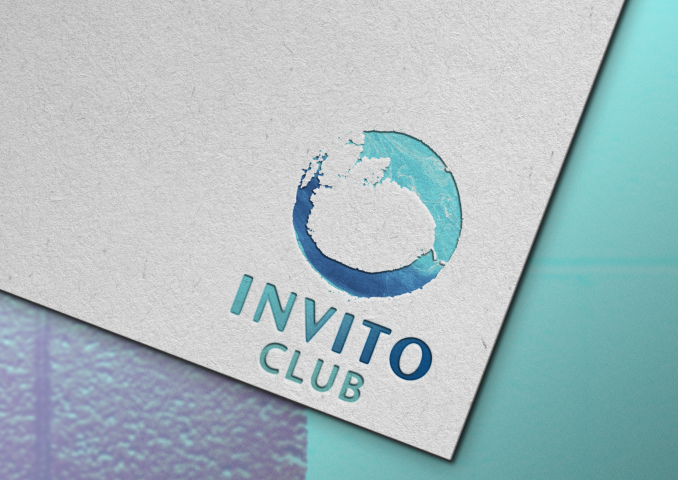 Логотип частного клуба