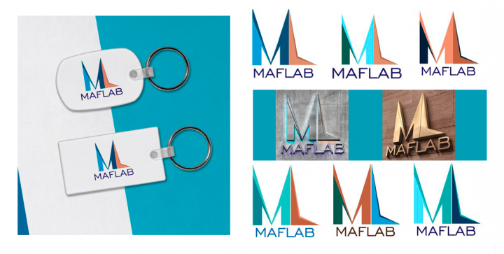 логотип MAFLAB