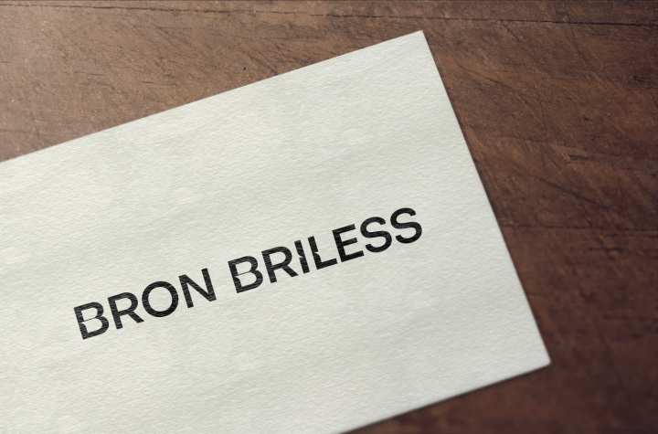 Bron Briless