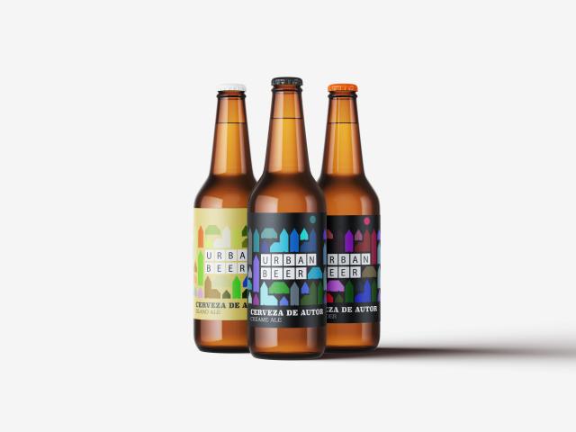 Дизайн для крафт пива