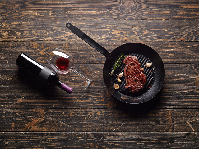 Gallardo steak restaurant