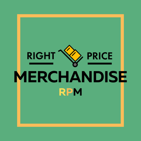 Рекламный макет для Американской компании RPM