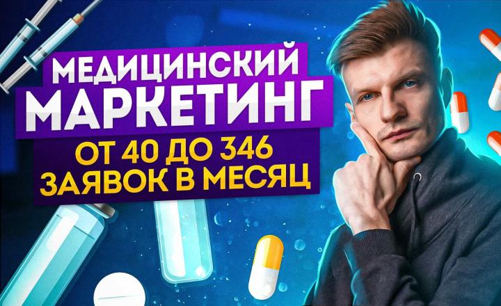 ПРОДВИЖЕНИЕ МЕДИЦИНСКОЙ КОМПАНИИ [КЕЙС].