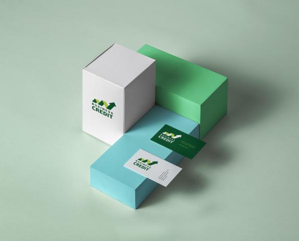Логотип Business Credit