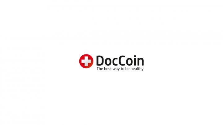 Проект DocCoin