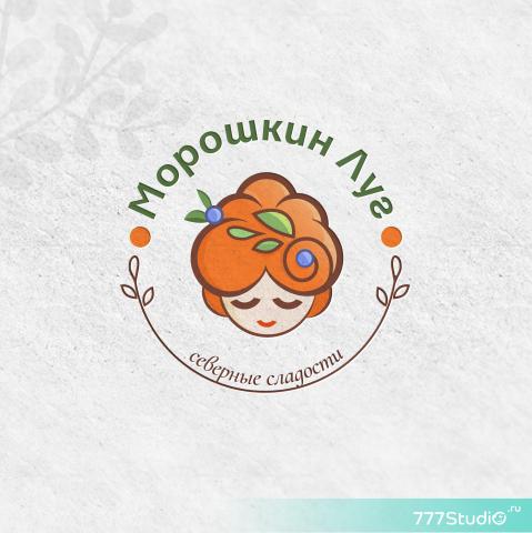 лого морошка