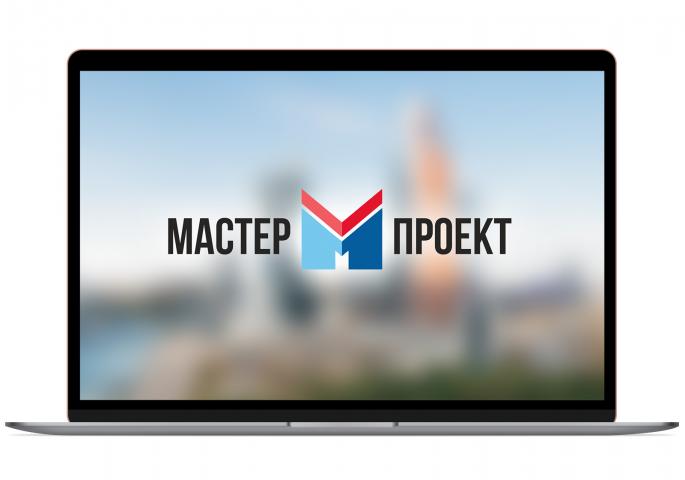 Корпоративный сайт Ассоциации проектировщиков «Мастер-проект»