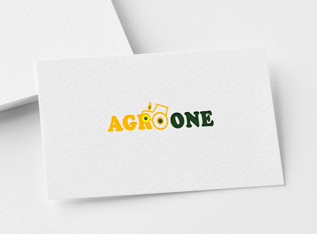 Логотип аграрного журнала