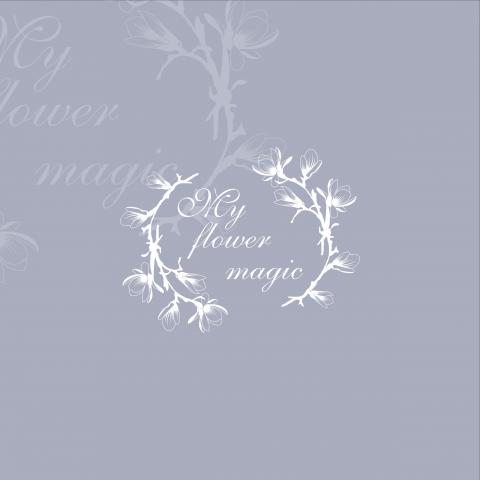 """Цветочная мастерская """"My flower magic"""""""