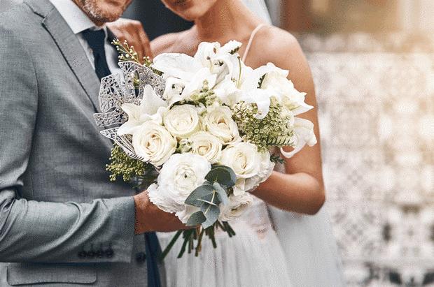 Свадьба: вовлекающие посты