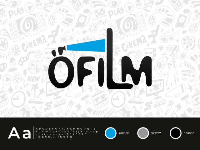 Логотип для видеооператора