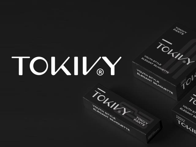 Tokivy торговая марка нижнего белья