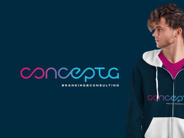 Concepta - branding&consulting
