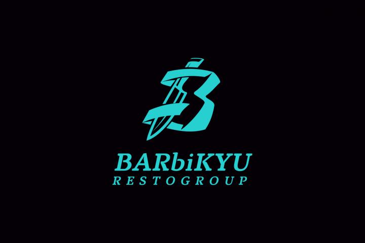 Логотип для ресторанного бизнеса